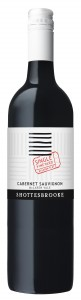Shottesbrooke Single Vineyard Cabernet Sauvignon