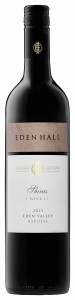 Eden Hall 2013 Shiraz